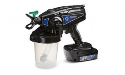 Graco EasyMax FF Airless Paint Sprayer